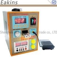 SUNKKO 788H Battery Spot Welder double pulse USB Charging function 18650 Battery welding machine