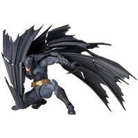 Revoltech Series Batman DC Comic Justice League Super Hero Batman Dark Knight Action Figure Collectable Model Toy Birthday Gift