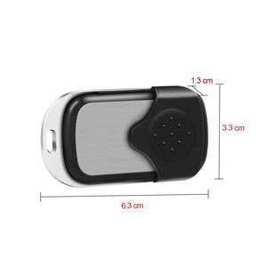 Image 5 - 433 Mhz Universale Telecomando Senza Fili Interruttore AC 85 V ~ 250 V 110 V 220 V 2CH Relè Modulo Ricevitore e RF 433 Mhz Telecomandi