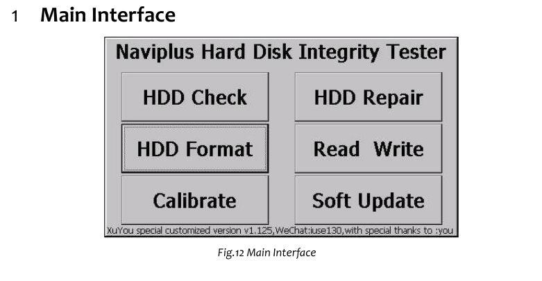 IOW iPhone indirim NAND 3