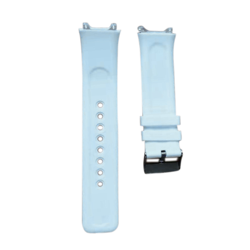 רשימת הקטגוריות Smart רצועת-השעון סיליקון שעוני יד רצועה להחלפה שעונים Band עבור DZ 09 שעונים XJ66 (1)