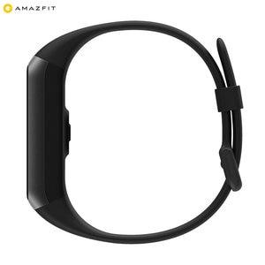 Image 3 - מקורי Huami Amazfit Cor 2 חכם צמיד להקת 2 כושר פעילות Tracker עמיד למים עבור אנדרואיד IOS Iphone 20 ימי המתנה