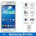 0.26 мм 2.5D Протектор Экрана Ясно Защитная Пленка Гвардии для Samsung Galaxy S4 Mini S4mini GT-i9190 i9192 i9195