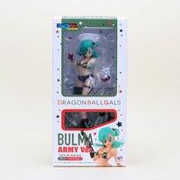 18cm bulma in box