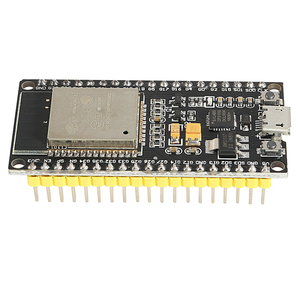 ESP32 ESP-32 макетная плата беспроводной WiFi Bluetooth двухъядерный CP2104 фильтрующий модуль 2,4 ГГц RF ESP32 Высокое качество для Arduino