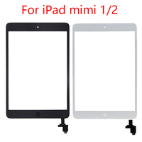 Touch Screen For A1432 A1454 A1455 A1489 Touchscreen For Ipad Mini 1 2 Touch Glass Screen
