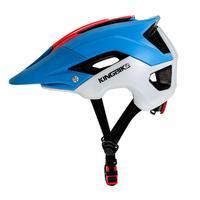 KINGBIKE Bicycle Helmet Road Bike One Piece Riding Helmet Helmet J 654 Helmet