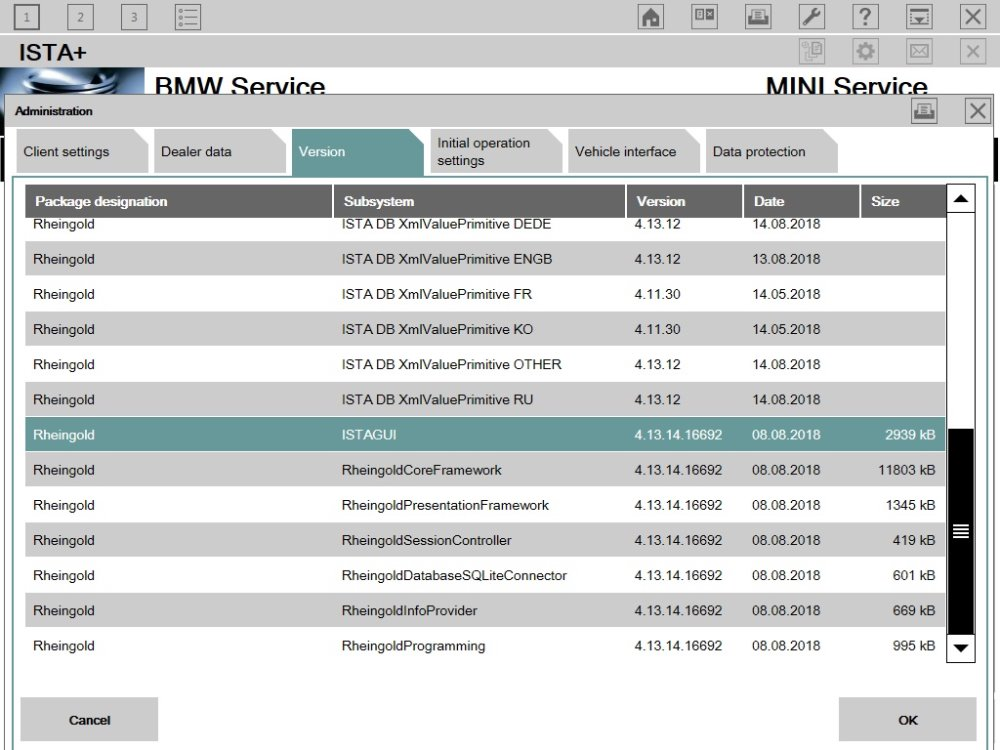 2018 Ista D 4 13 Ista P 3 65 Für Bmw Icom Software Hdd Multi Sprache Mit Ingenieure Programmierung Bmw Icom Icom Bmwicom 2 Aliexpress