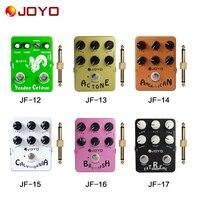 JOYO JDI 01 DI Box With Amp Simulation With Ground Lift Switch MOOER PC S Pedal