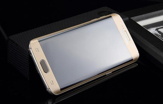 Untuk Samsung Galaxy S6 Tepi S7 S7 Tepi Kaca Tempered 3D Melengkung - Aksesori dan suku cadang ponsel - Foto 6