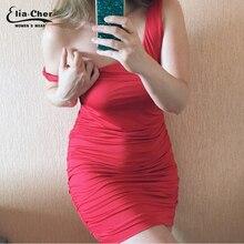 New summer solid color women sheath sexy dresses female fashion O-neck chic elegant clothing casual dress vestidos 9127