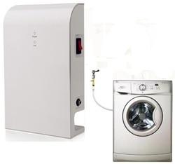 Ozone water purifier Water ozonator Ozone water treatment for washing machine & laundry