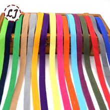 New colourful 10mm chevron 100% cotton ribbon webbing herring bonebinding tape lace trimming for packing accessories DIY