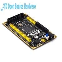 ALTERA FPGA Development Board Core Board CYCLONE IV EP4CE TFT Video Card