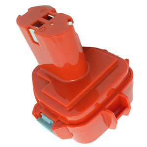 Image 2 - 1220 プラスチックケース用 12 ボルト電気ドリル NI CD ニッケル水素バッテリー PA12 1220 1222 1233 s 1233SA 1233SB (バッテリなしなし細胞)