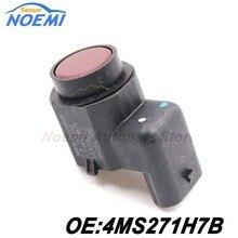 Original PDC Sensor 4MS271H7B For Hyundai Kia Magic Car Parking Sensor