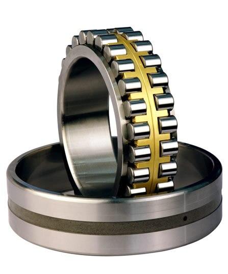 где купить 65mm bearings NN3013K P5 3182113 65mmX100mmX26mm ABEC-5 Double row Cylindrical roller bearings High-precision по лучшей цене