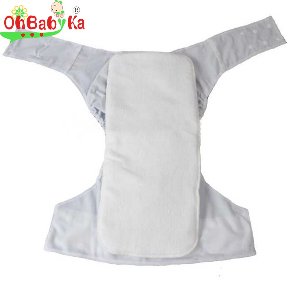 All Adult cloth diapers