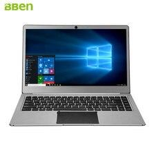 Bben N14W Intel Apollo N3450 ноутбука Windows10 ноутбук 1920×1080 FHD 4 ГБ 64 ГБ запятнать цвет серый Серебристые Иннокентий розовый