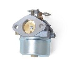 Carburetor Kit for Tecumseh 640349 640052 640054 640058 640058A