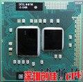 Оригинал цпу intel ноутбука i5-540M процессора 3 М Кэш 2.53 ГГц до 3.066 ГГц i5 540 М PGA988 процессора Совместимость HM57 HM55 QM57