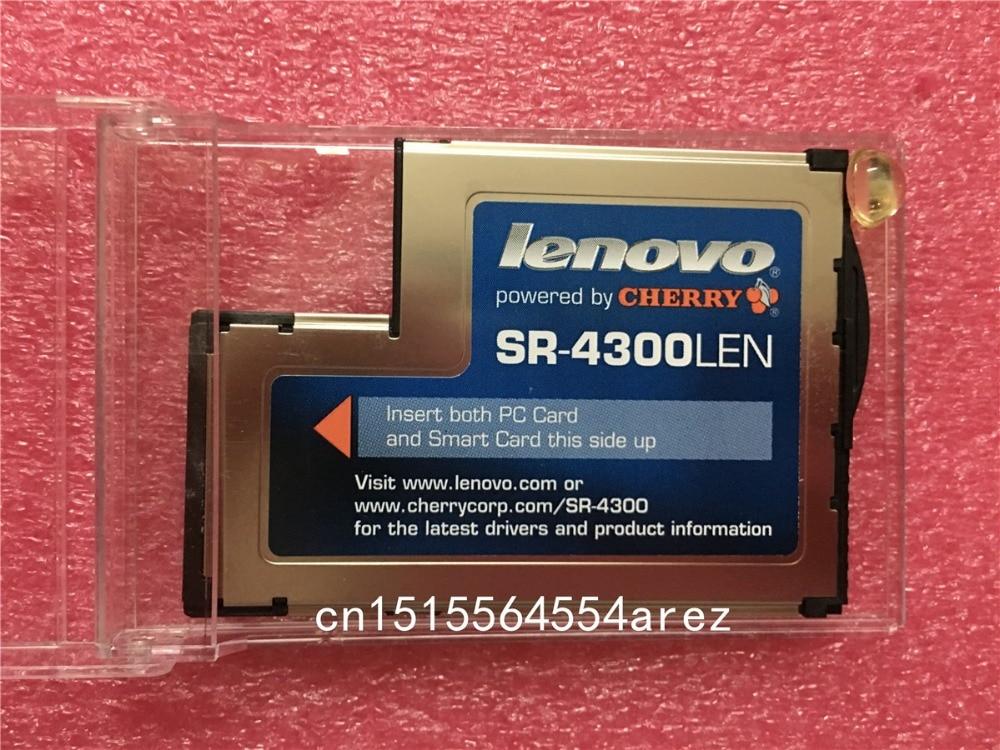 Download Driver: Lenovo ThinkPad T500 Smart Card Reader