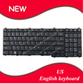 Inglês c670 teclado para toshiba satellite c650 c655 c655d c660 c665 l650 l655 l670 l675 l750 l755 laptop keyboard eua