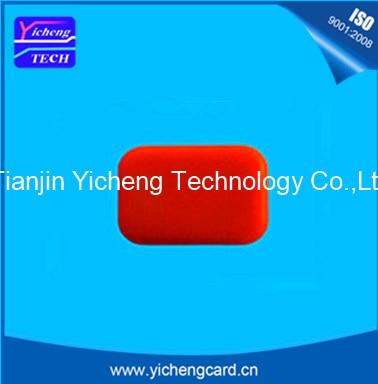 100pcs ISO18000-6C (EPC-Gen2) UHF Ceramic Tag uhf RFID metal tag long-distance resistance against the metal electronic tags iso 100 в перми
