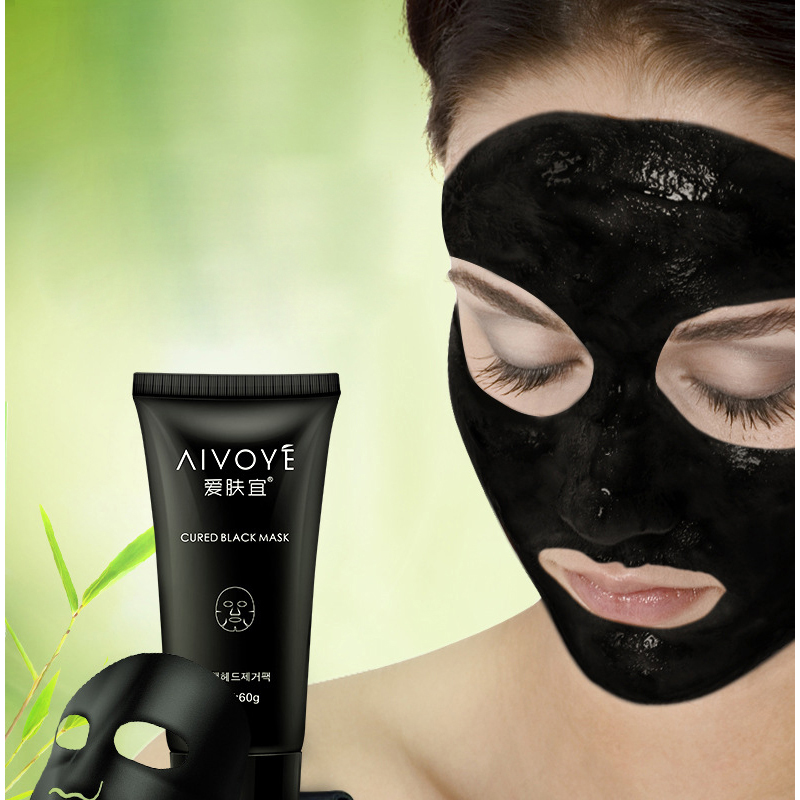 deep cleansing mask Facial