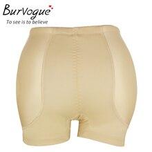 Burvogue Hot Shapers Women Sexy Butt Lifter Shaper Ass Padded Panties Underwear Body Shaper Butt Hip Enhancer Shaper Panties