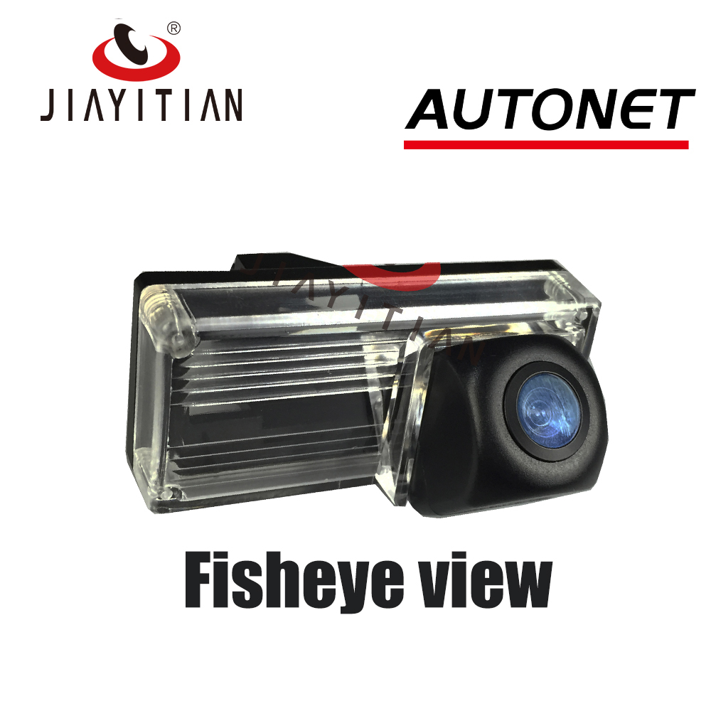 JIAYITIAN PC3089 For Toyota land Cruiser 200 LC200 2010~2014 Reiz 2008 2009 Car CCD Night Vision LED Rear View Camera