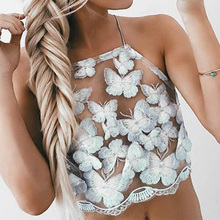 Wholesale transparent camisole from