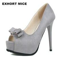 2017 New Sexy High Heels Platform Shoes Pumps Women S Dress Fashion Wedding Shoes Lady Pumps