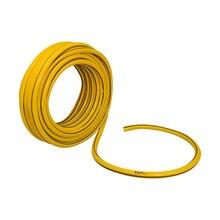 Шланг армированный PALISAD 67454 (ПВХ, диаметр 1/2 дюйма, длина 50 м, давление 35 бар, вес 6.5 кг)