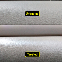 Rising Star RS-B-BBD01 Vinyl and Trim Glazing Anti-UV Protect Against Fading and Cracking Dashboard Coating Agent 125ml Kit
