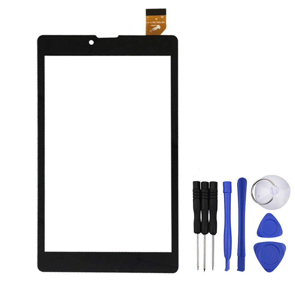 New 7 inch for Irbis TZ737 Irbis TZ737b Tablet Touch Screen Touch Panel Digitizer Glass Sensor Replacement Free Shipping new 7 inch touch screen for supra m728g m727g tablet touch panel digitizer glass sensor replacement free shipping
