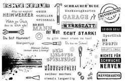 Deutsch text werkzeug Klar Briefmarken Sammelalbum Papier Handwerk Klar stempel scrapbooking X0299