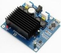 Bluetooth 4 0 TDA7498 Class D Digital Plate 2 80 W DC24V Power Amplifier