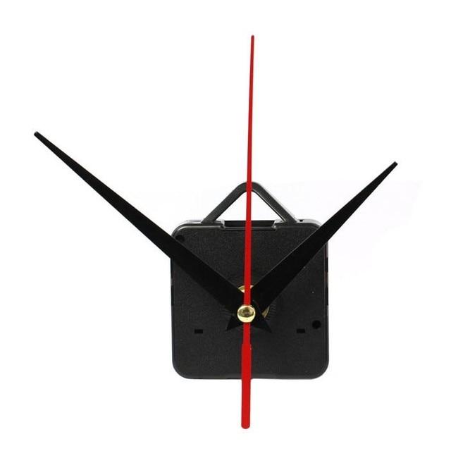 NEW Quartz Clock Movement Mechanism with Hook DIY Repair Parts Style Clock Mechanism #QP