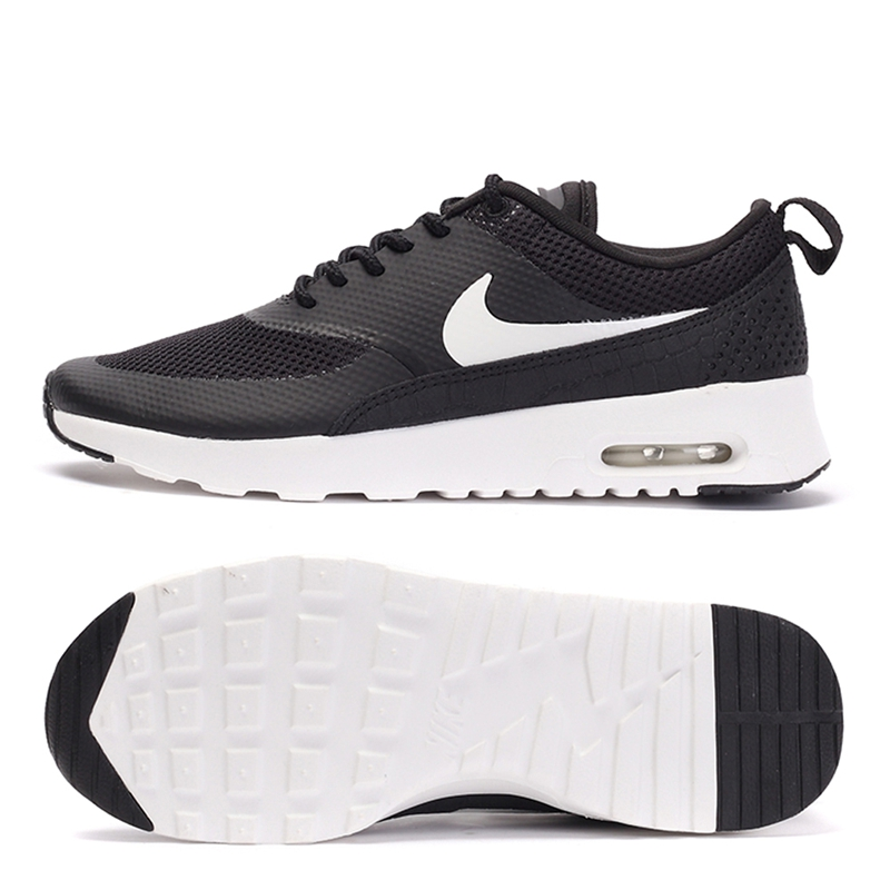 new style fc82b 91c35 Original New Arrival NIKE AIR MAX THEA Women s Running Shoes Sneakers