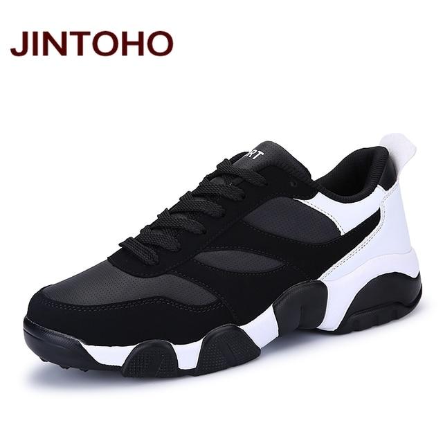 4a04d6832 JINTOHO/2016 мужские Сникеры Брендовая Мужская обувь Китай спортивные  кроссовки дешевые Training обувь Атлетическая для