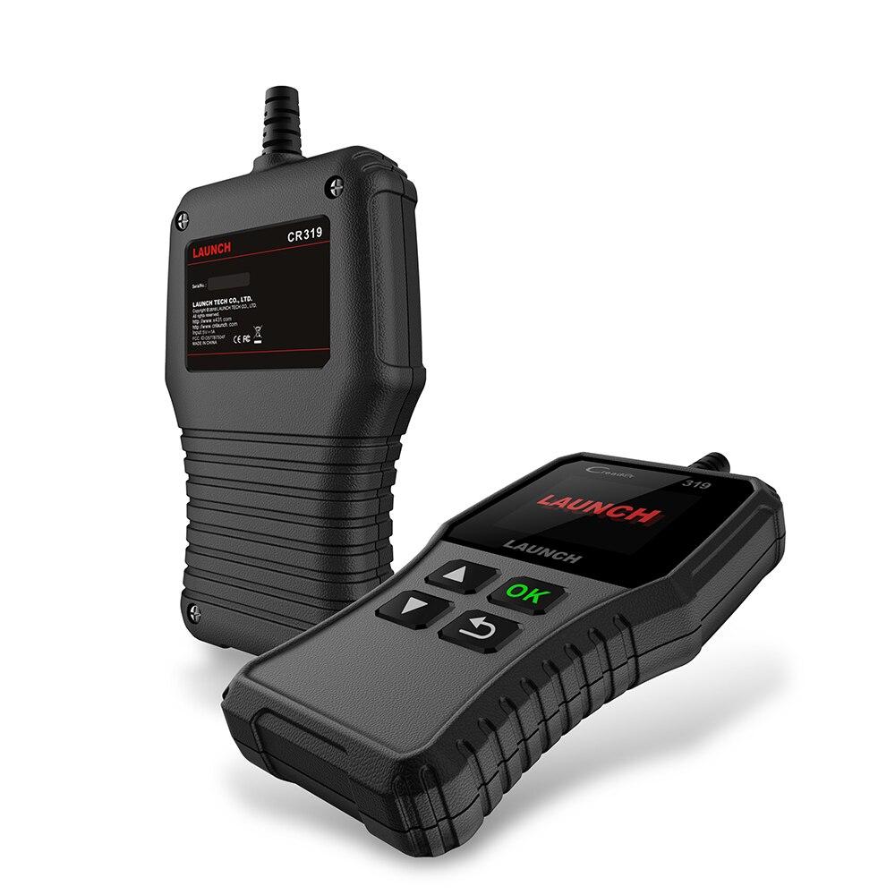 Image 5 - LAUNCH X431 Creader 319 CR319 Full OBD2 OBDII Code Reader Scan Tools OBD 2 Car Diagnostic tool PK AD310 ELM327 CR3001 Scanner