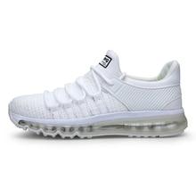 hardloopschoenen voor heren mesh ademend springblaa sport trekking sneakers outdoor trail joggingschoenen plus GROOT maat 48