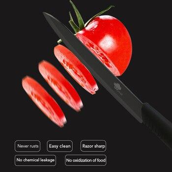 Ceramic Knife set 3 4 5 6 inch 1