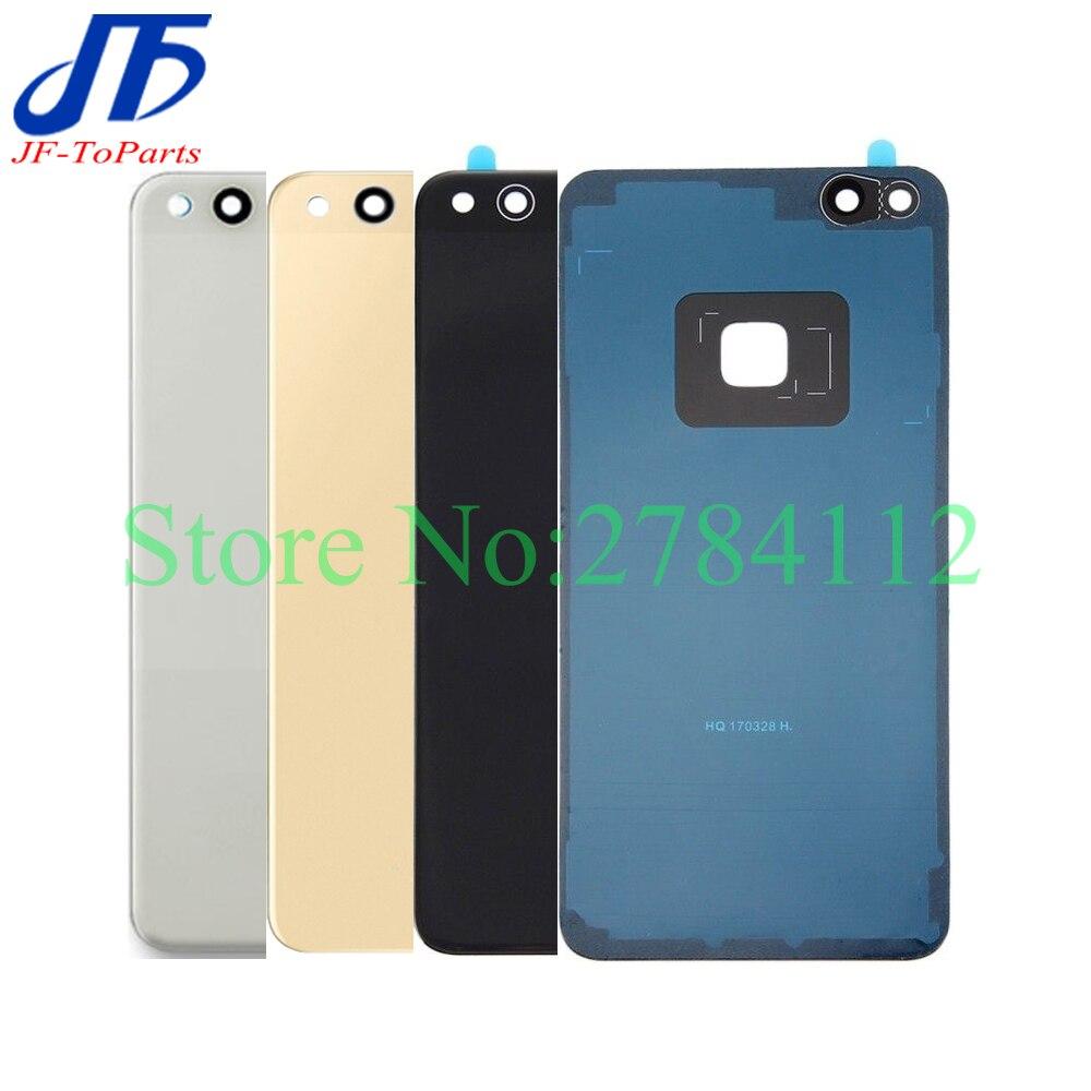 30pcs P10lite Back Battery Glass Cover For Huawei P10 Lite For Nova Lite Replcement Rear Housing