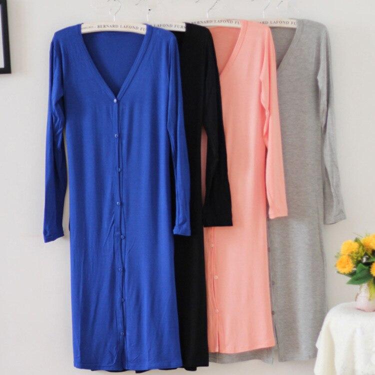 Womens Cotton Long Sleeve Solid Kimono Thin Coat Boho Ladies Summer Beach Cover Ups Long Tops Sunscreen Jacket Cardigans D154