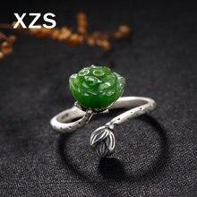 100% подлинное Стерлинговое Серебро s925 в китайском стиле ручной