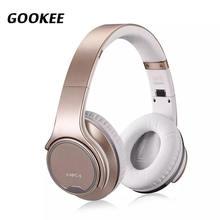 Novo fone de ouvido bluetooth sem fio fone de ouvido estéreo telefone speaker dois-em-um fone de ouvido bluetooth