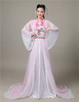 2018 new ancient chinese costume women women's hanfu dresses china hanfu dress cosplay clothing traditional women hanfu