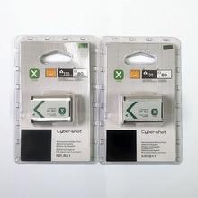 2 יח\חבילה 1240mAh NP BX1 NP BX1 NPBX1 סוללה עבור Sony DSC RX1 RX100 M3 M2 RX1R GWP88 PJ240E AS15 WX350 WX300 HX300 HX400